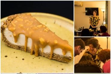 """Interviu Lorelei Raducan: La """"Lorelicious Plant Based Food"""" desertul este o experienta senzoriala, plina de gust, culoare si energie"""