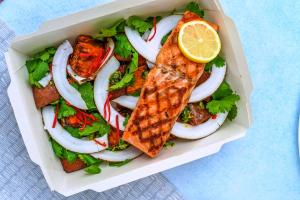 """Keto Diet – The Diet that """"Teaches"""" Your Body to Burn More Calories"""