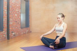 Lyme Disease – My Morning Exercise Routine For More Energy and Less Pain