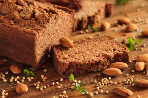Bakeries from Bucharest with Gluten Free Products