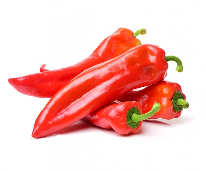 Roasted Peppers Salad - photo gallery - 1