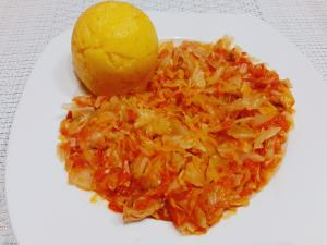 Stewed Cabbage – How to Cook a Delicious Recipe