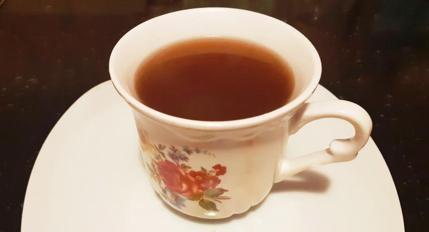 Natural Remedy for Cough – Onion and Walnut Tea